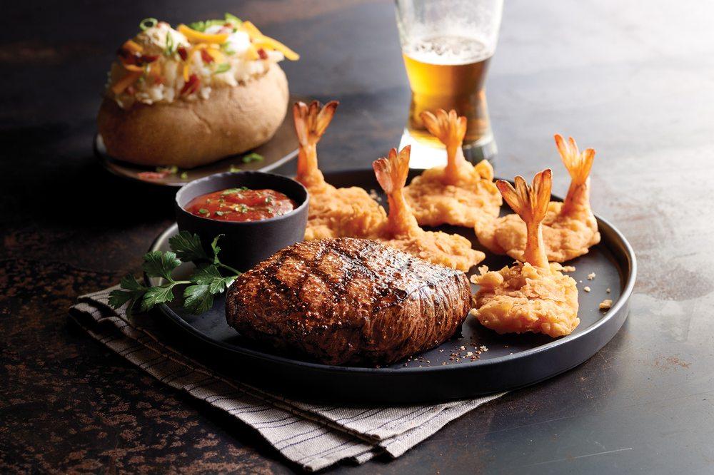 Saltgrass Steak House: 2300 S Casino Dr, Laughlin, NV