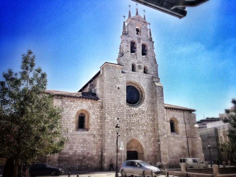 Parroquia De San Lesmes - Churches - Plaza San Juan, s/n, Burgos, Spain - Pho...