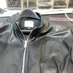 Leather Jacket Repair Near Me