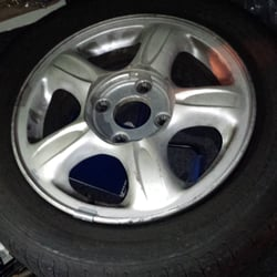 Used Tires San Jose >> Calderon New Used Tires 12 Photos 81 Reviews Tyres