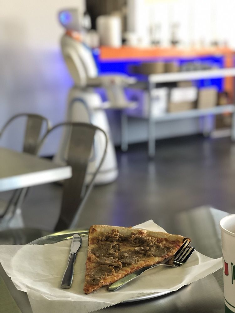 Big Bang Pizza: 3043 Buford Hwy, Brookhaven, GA