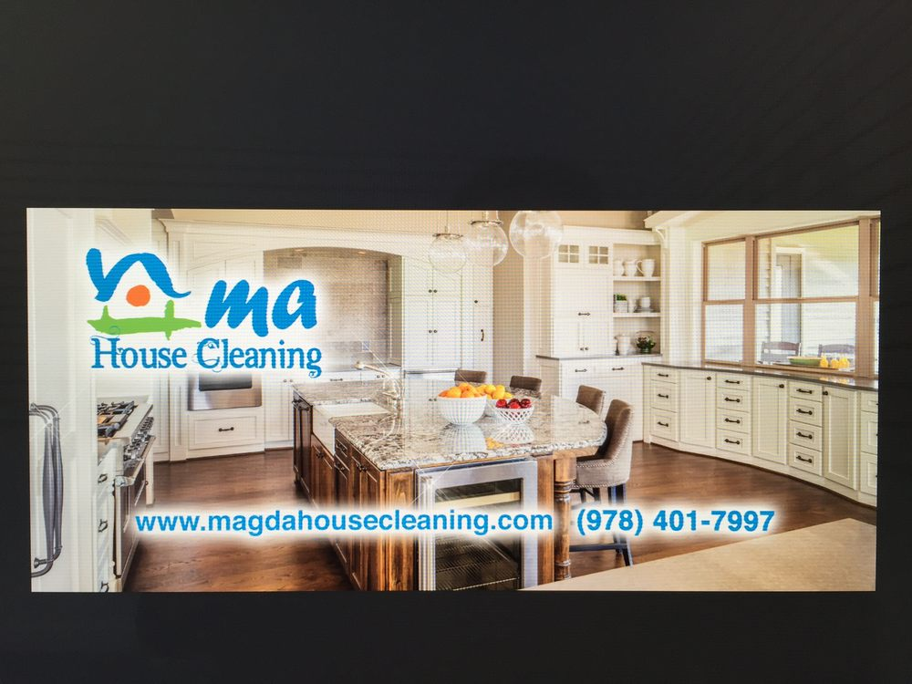 Magda House Cleaning: 67 Foster St, Peabody, MA