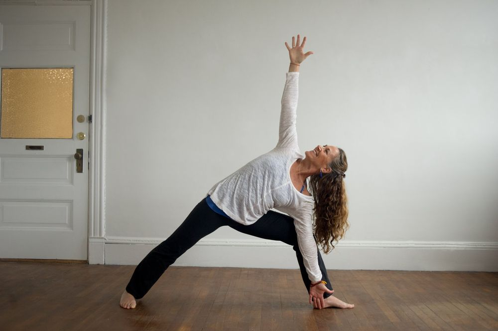 Social Spots from Michelle Gallant Therapeutic Massage & Yoga