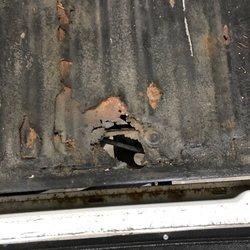 Photo Of Ride Auto S Burnsville Mn United States Major Rust Damage