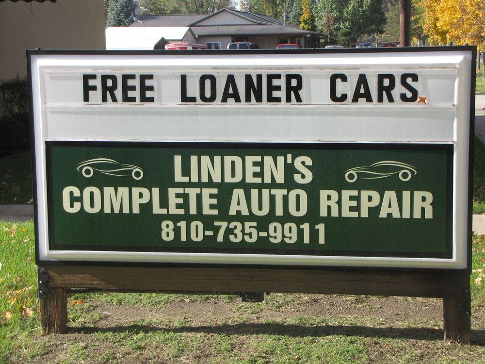 RV Rental in Linden, MI