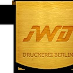 Jwd Berlin jwd jedro s weißenseer druckhaus printing services roelckestr