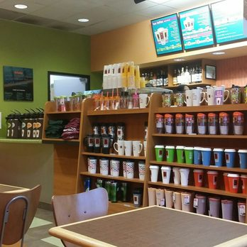 Biggby Coffee Store Coffee Tea 2546 E Jolly Rd Lansing MI
