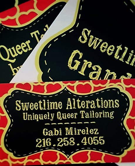 Sweetlime Alterations
