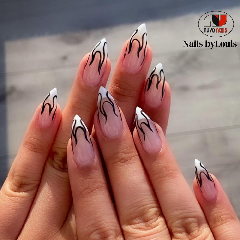 Nuvo Nails