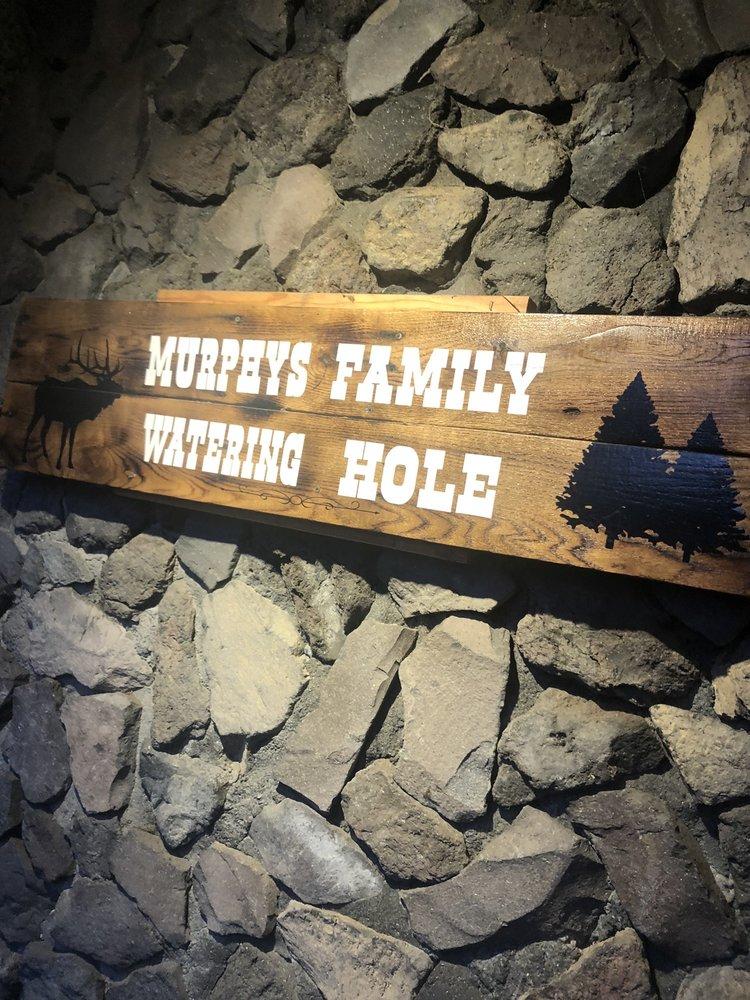 Murphy's Family Watering Hole: 216 W Steuben St, Bingen, WA