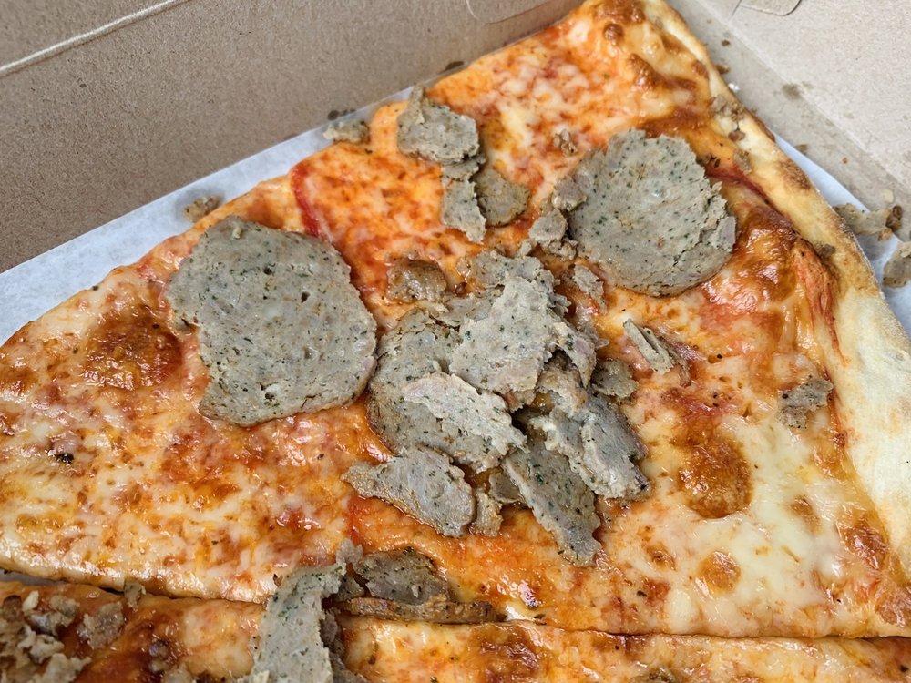 Manhattan Joe's Pizzeria - East Boca