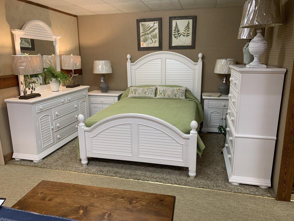 Keller Furniture: 73 E Savannah St, Clayton, GA