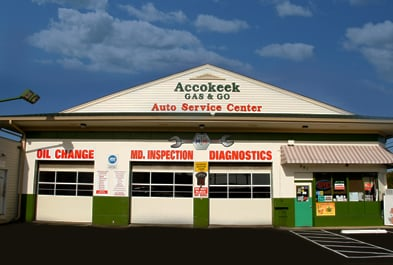 MTH Auto Service: 201 Bryan Point Rd, Accokeek, MD