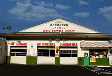 MTH Auto Service: 201 Bryan Point Rd, Accokeek, MD