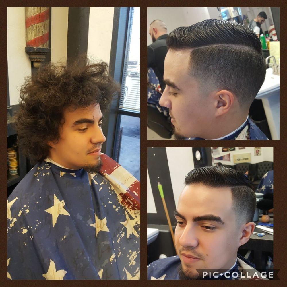 Viking Barbershop: 3701 W Ina Rd, Tucson, AZ