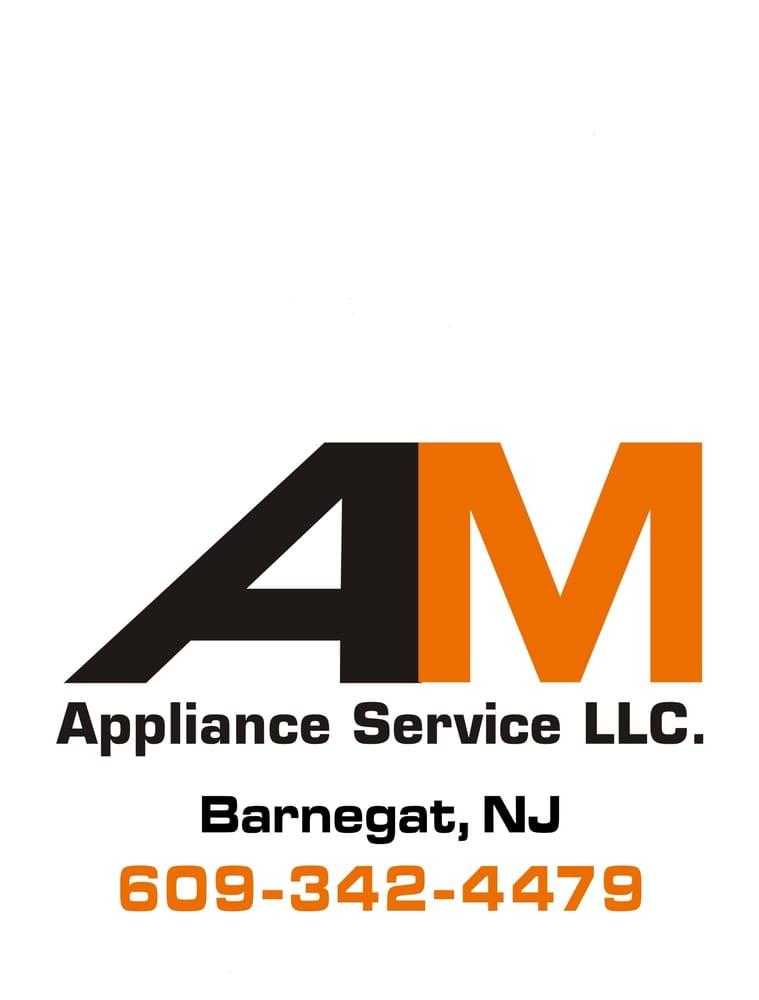 AM Appliance Service: 144 Vivas Dr, Barnegat, NJ