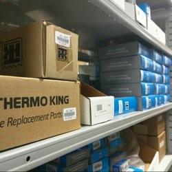Thermo King of the Southeast - Trailer Repair - 9707 Bachman