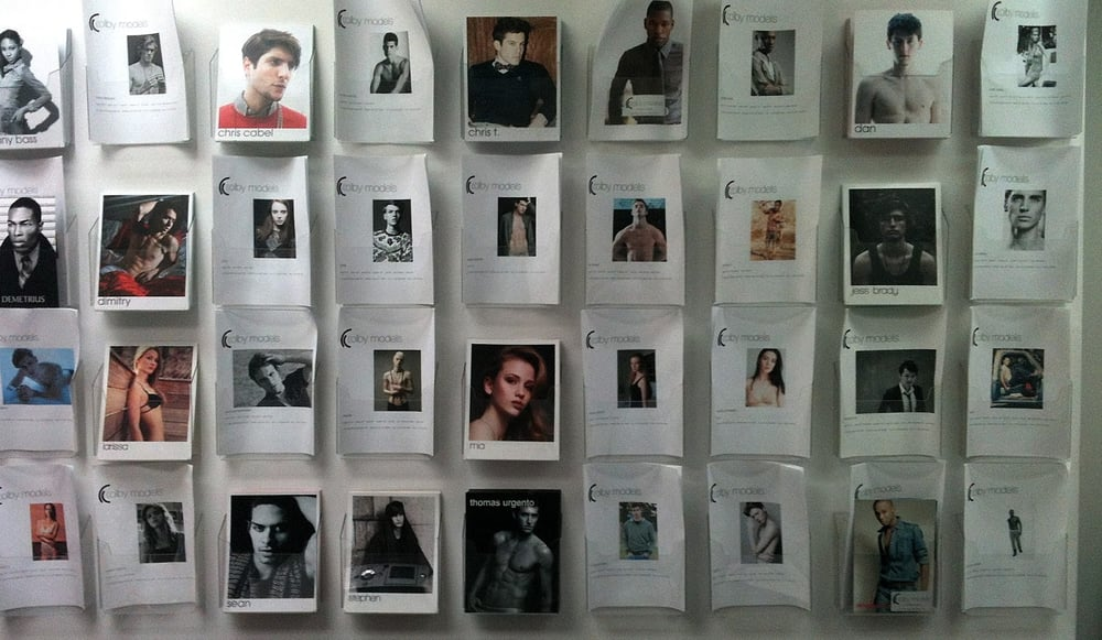 Pristine model talent management talent agencies for Modeling agencies in miami