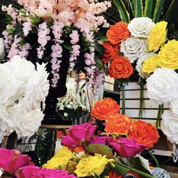 Photo Of International Silk Flowers Los Angeles Ca United States
