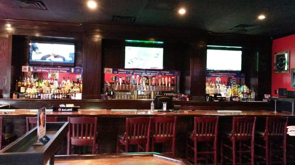 Uncle Bill's Pub and Grill: 3431 US Route 60 E, Barboursville, WV