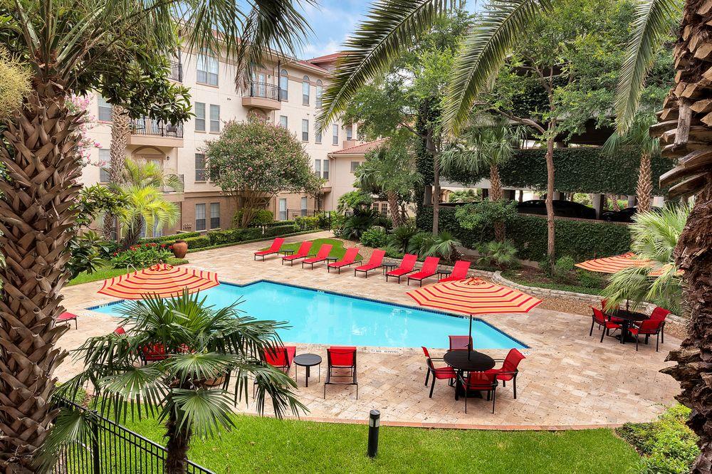 Vintage Apartments: 7733 Louis Pasteur Dr, San Antonio, TX