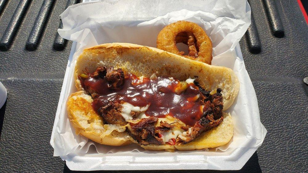 Derrick's Diner: 1109 Warren St, Sandusky, OH