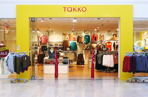 Takko Fashion Bielefeld
