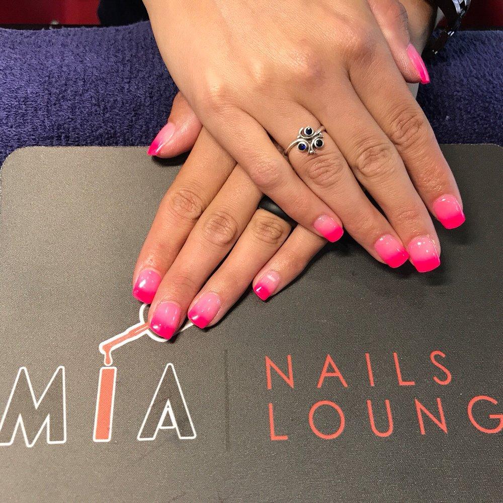 Mia Nail Lounge: 1091 hwy 31, Hartselle, AL