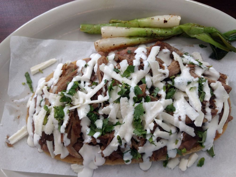 Los Chilaquiles: 2108 N Austin St, Seguin, TX