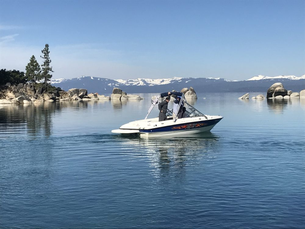 North Shore Boat Rentals: 967 Lakeshore Blv, Incline Village, NV