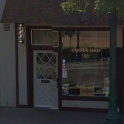 Photo of Lindas Barber Shop - Turlock CA United States & Lindas Barber Shop - Barbers - 110 N 1st St Turlock CA - Phone ...