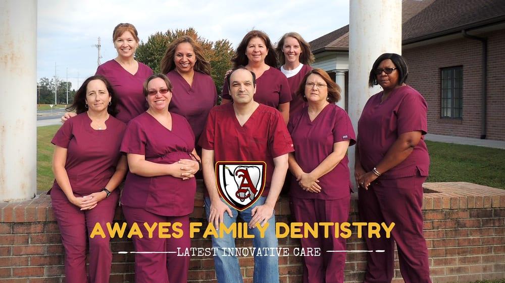 Adly Awayes, DMD: 513 S Dupont Blvd, Milford, DE