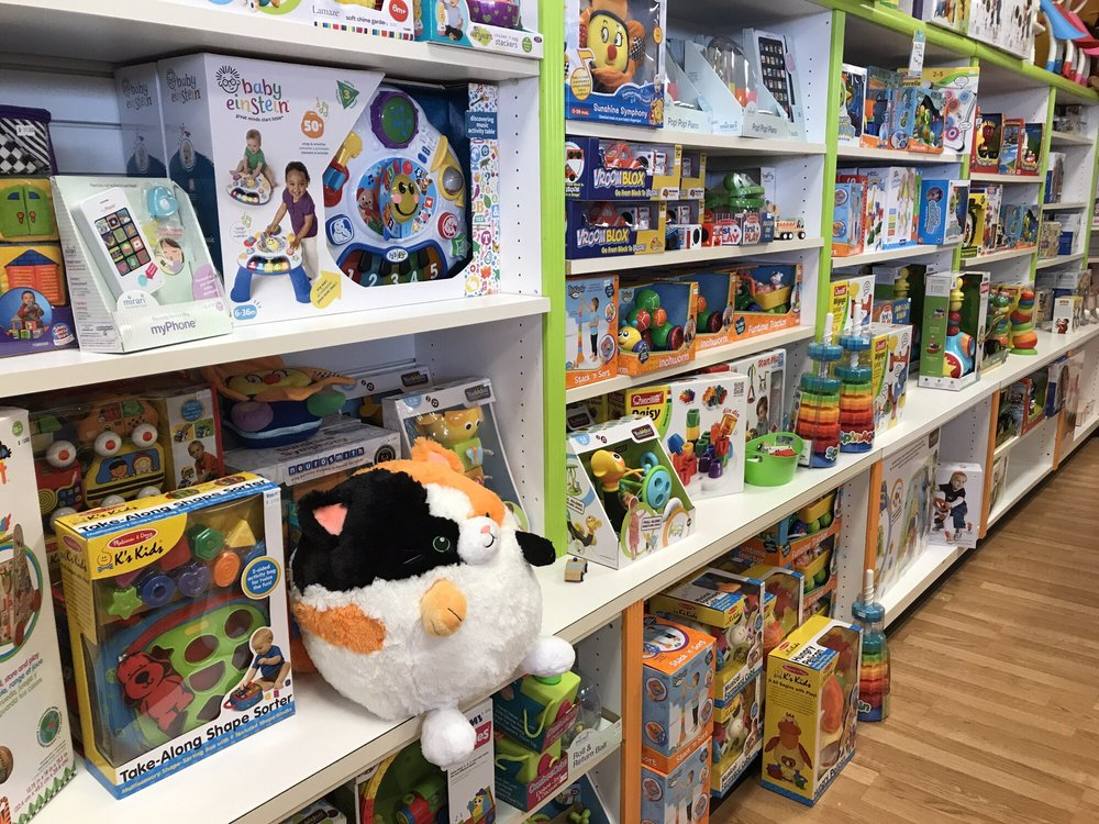 Bright Idea Toys: 1050 Schnucks Woods Mill Plz, Town and Country, MO