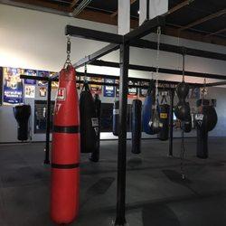 Amateur boxing in reno