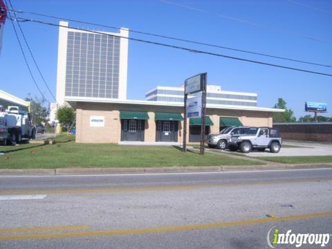 Azalea City Hand & Rehab: 316 S Sage Ave, Mobile, AL