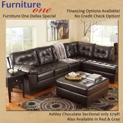 Photo Of Furniture One Dallas Tx United States