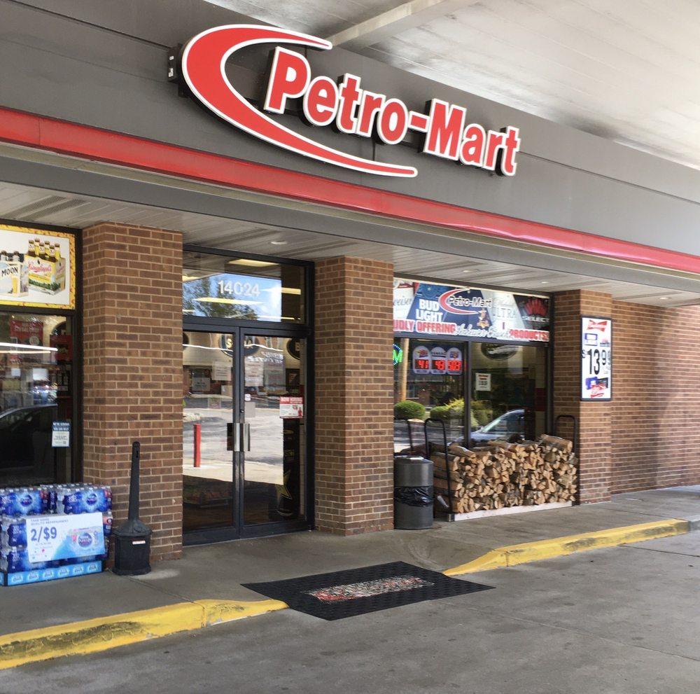 Petro Mart
