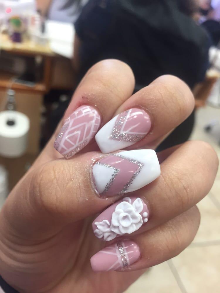 Nails by Vivian! - Yelp