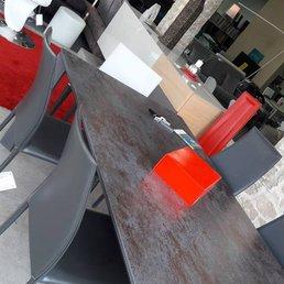 Chaises 10 Photos Tablesamp; Magasin Meuble AmpèreLa Rue De 14 Om8Nwn0v