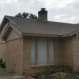 Photo Of Red Neck Roofing   Houston, TX, United States. Roof Estimates  Houston