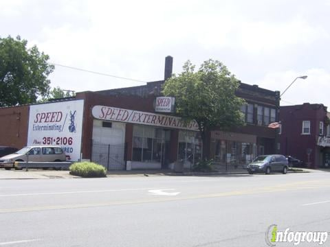 Speed Exterminating: 4141 Pearl Rd, Cleveland, OH