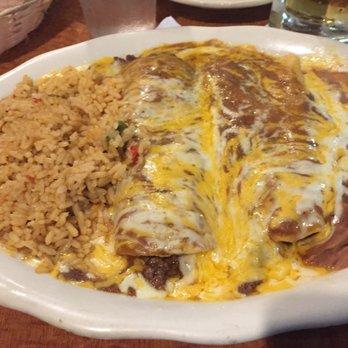 La Bamba Mexican And Spanish Restaurant Delray Beach Fl Menu