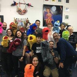 Puppetry Plus - Specialty Schools - 8581 Santa Monica Blvd