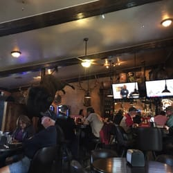 Bars And Restaurants In West Yellowstone