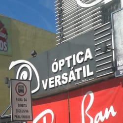 Óptica Versátil - Ópticas y ópticos - CRS 510 BL B lj 1, 310 Sul ... ce0799fff4