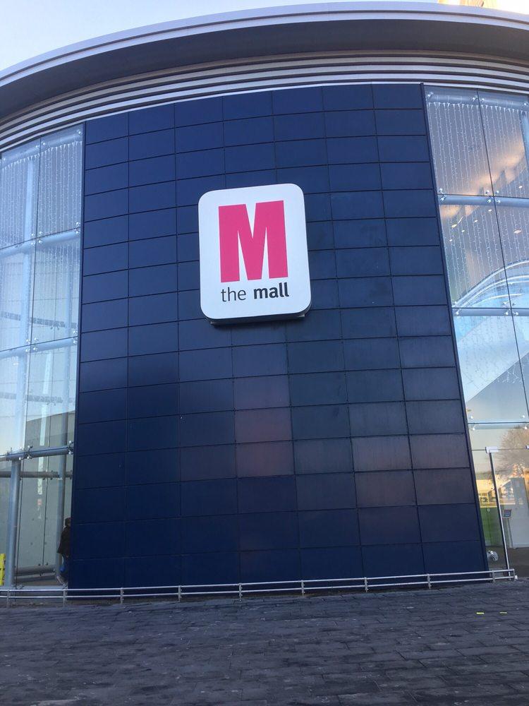 The Mall Blackburn Shopping Centre