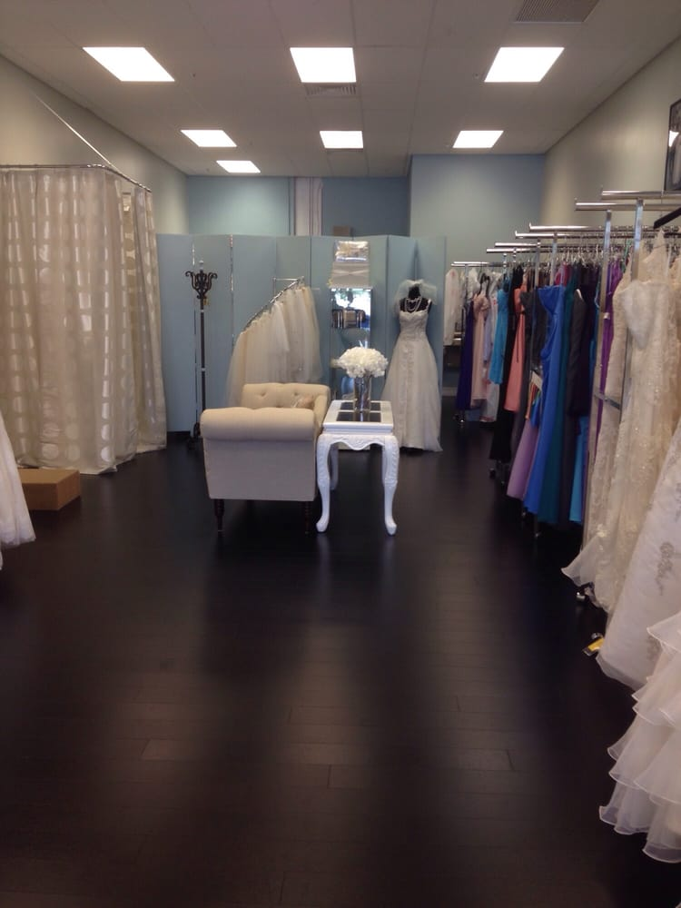 Long's Bridal & Alterations