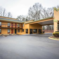 Photo Of Quality Inn Kings Mountain Nc United States