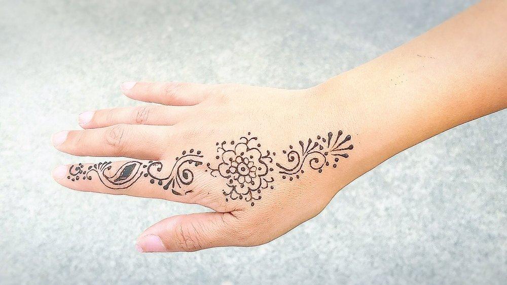 Photo of Henna By Salma: Arcadia, CA