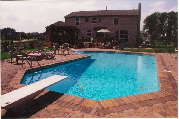 Paradise Pool and Spa: 80 West 14th St, Avalon, NJ